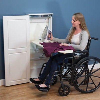 wheelchair_ironingBoard
