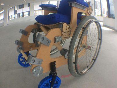 3D_Printed_wheelchair_assembled